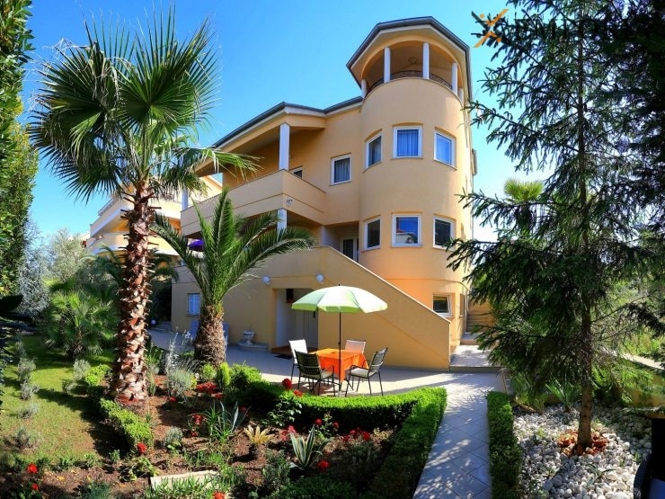 House H140 – Zadar, Borik