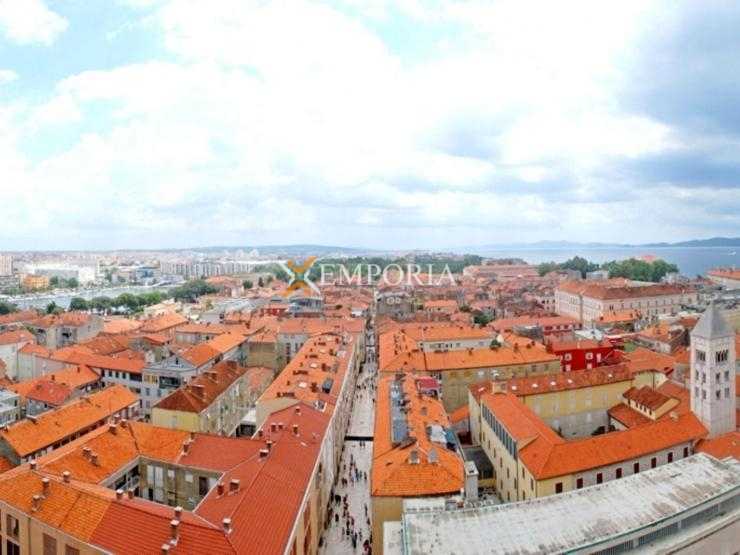 Business property B103 – Zadar, Poluotok (old town)