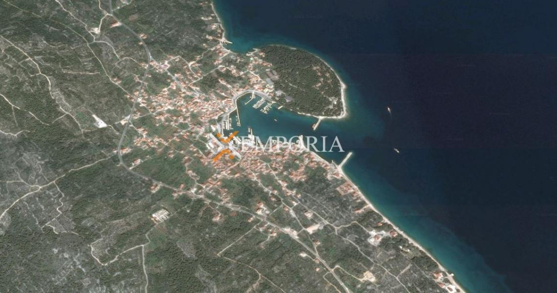 Urbanized Land L172 – Island Ugljan, Kukljica