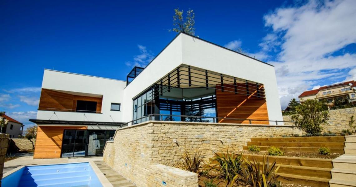 House H260 – Zadar Surrounding Area, Kozino