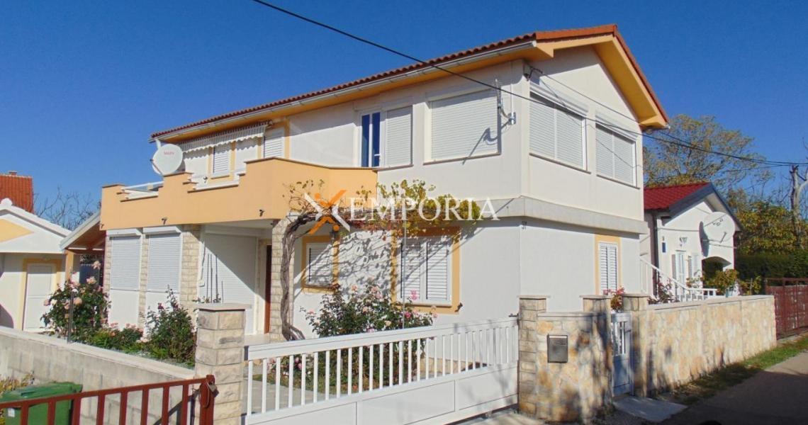 House H266 – Privlaka