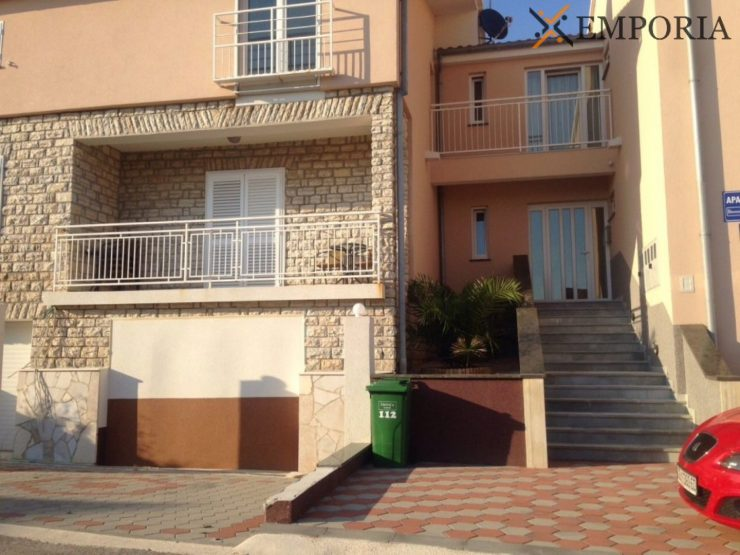 Apartment A296 – Razanac, Rtina