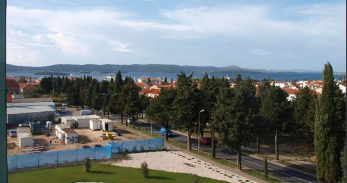 Apartment A119 – Biograd na Moru
