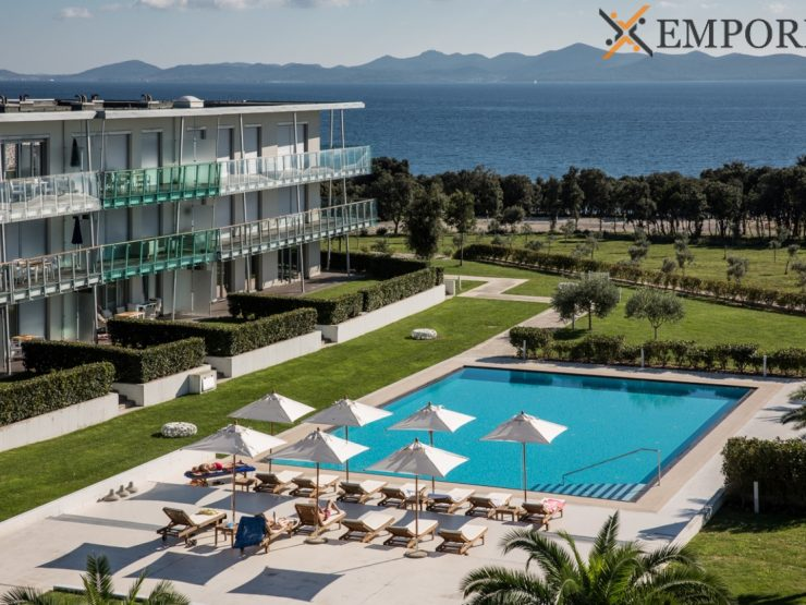 Apartment A237 – Zadar Surrounding Area, Petrcane
