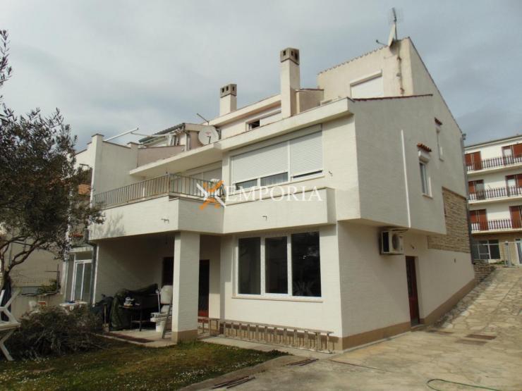 House H297 – Zadar, Borik