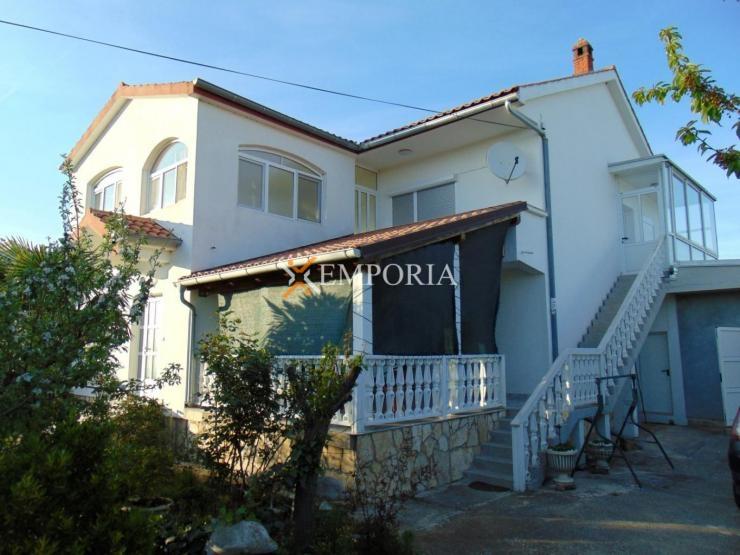 House H307 – Nin, Žerava