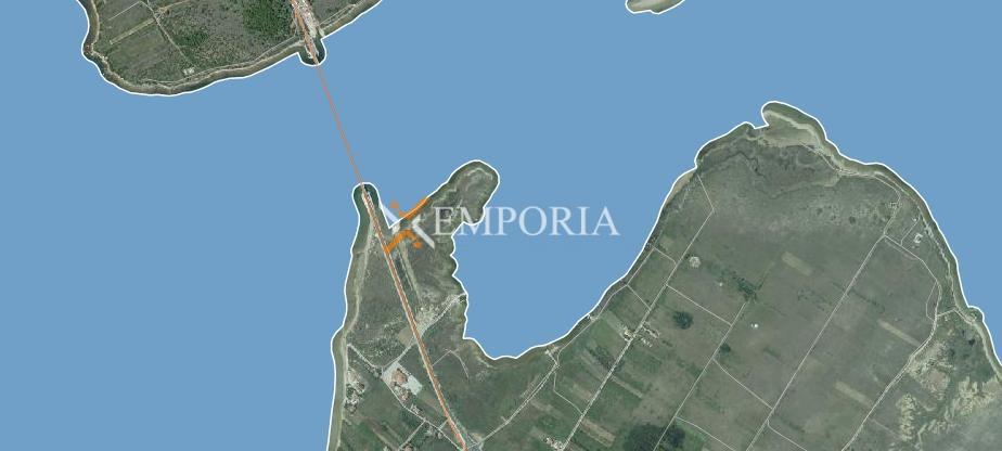 Urbanized land L201 – Privlaka