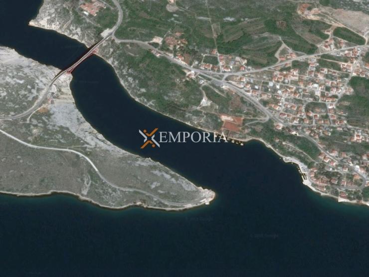 Urbanized Land L212 – Jasenice, Maslenica