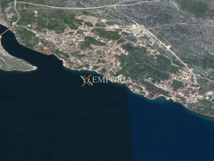 Urbanized Land L213 – Jasenice, Maslenica