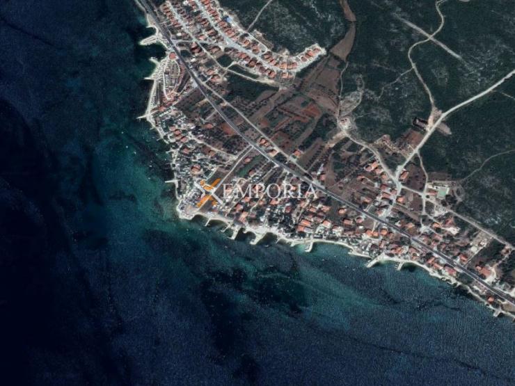 Urbanized land – Sveti Filip i Jakov, Sveti Petar na Moru