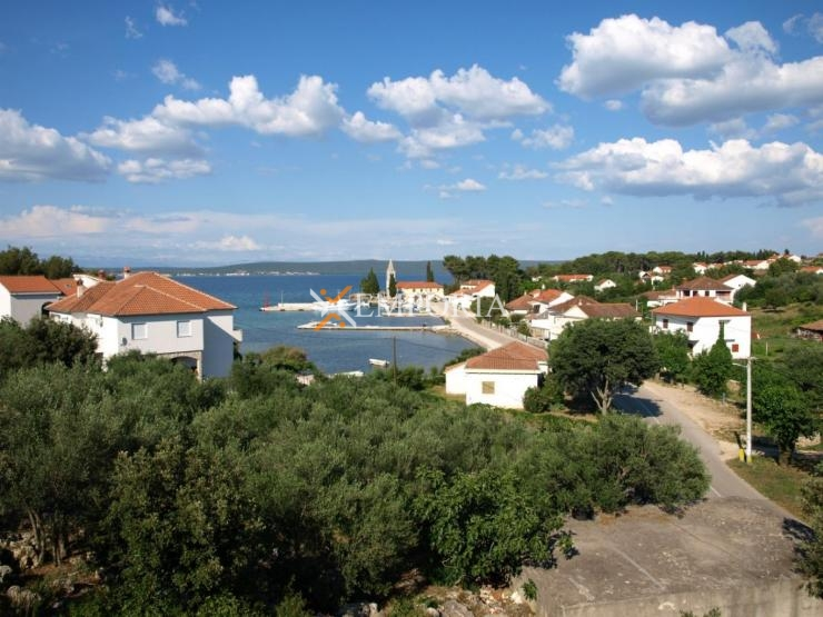 Business property B119 – Island Pašman, Ždrelac