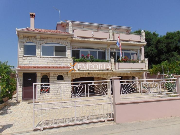 House H318 – Bibinje