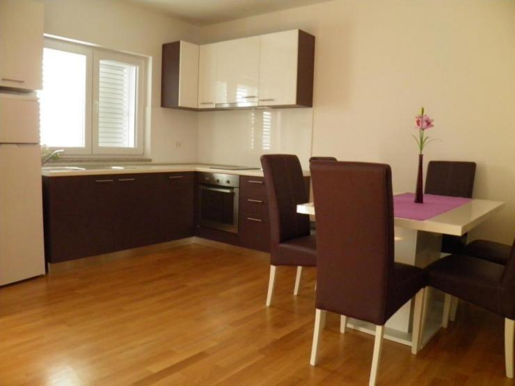 Apartment A387 – Sukošan
