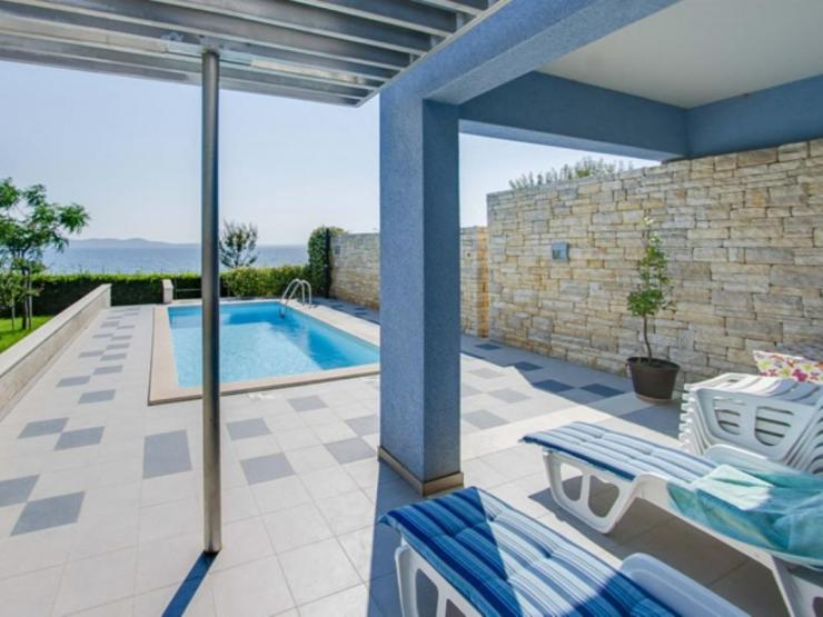 Apartment A393 – Zadar Surrounding Area