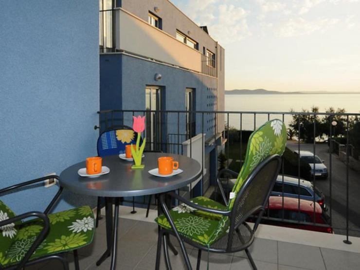 Apartment A394 – Zadar Surrounding Area