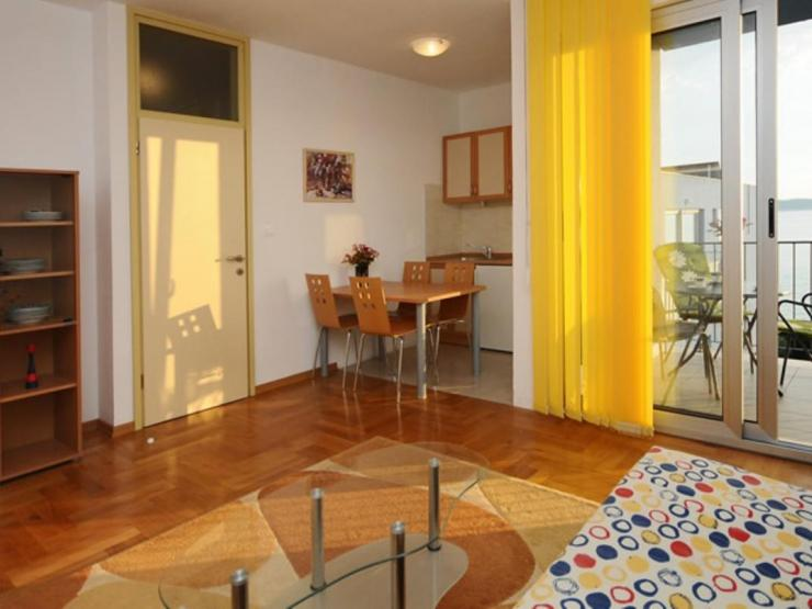 Apartment A396 – Zadar Surrounding Area