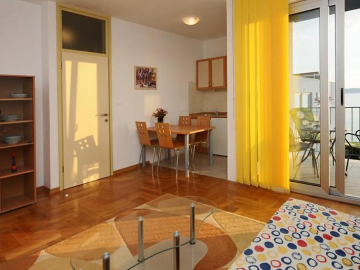 Apartment A396 – Zadar Surrounding Area