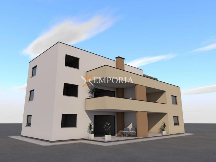 Apartment A409 – Nin