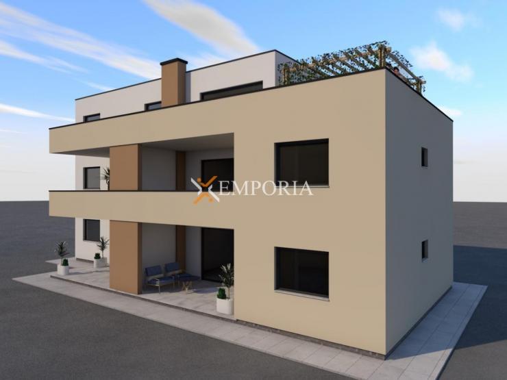 Apartment A408 – Nin