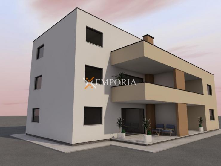 Apartment A410 – Nin