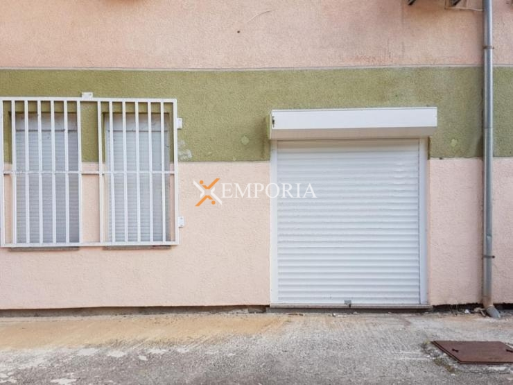 Business property B123 – Zadar, Maslina