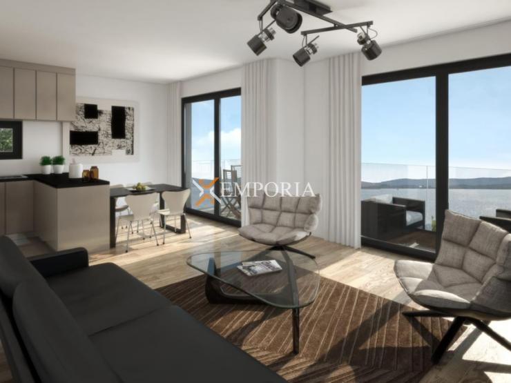 Apartment A421 – Sveti Filip i Jakov