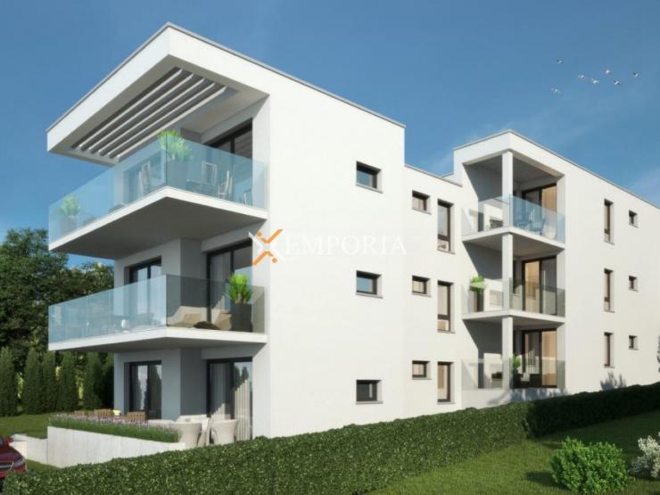 Apartment A420 – Sveti Filip i Jakov