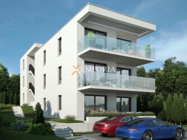 Apartment A419 – Sveti Filip i Jakov