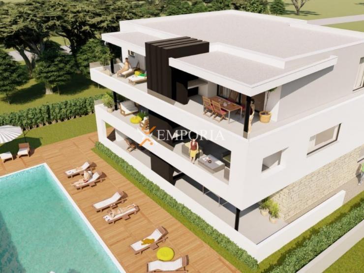 Apartment A424 – Privlaka