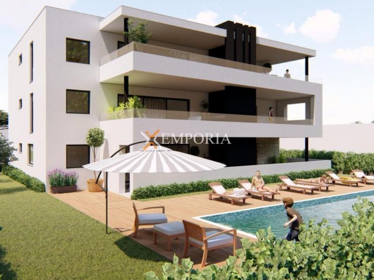 Apartment A423 – Privlaka
