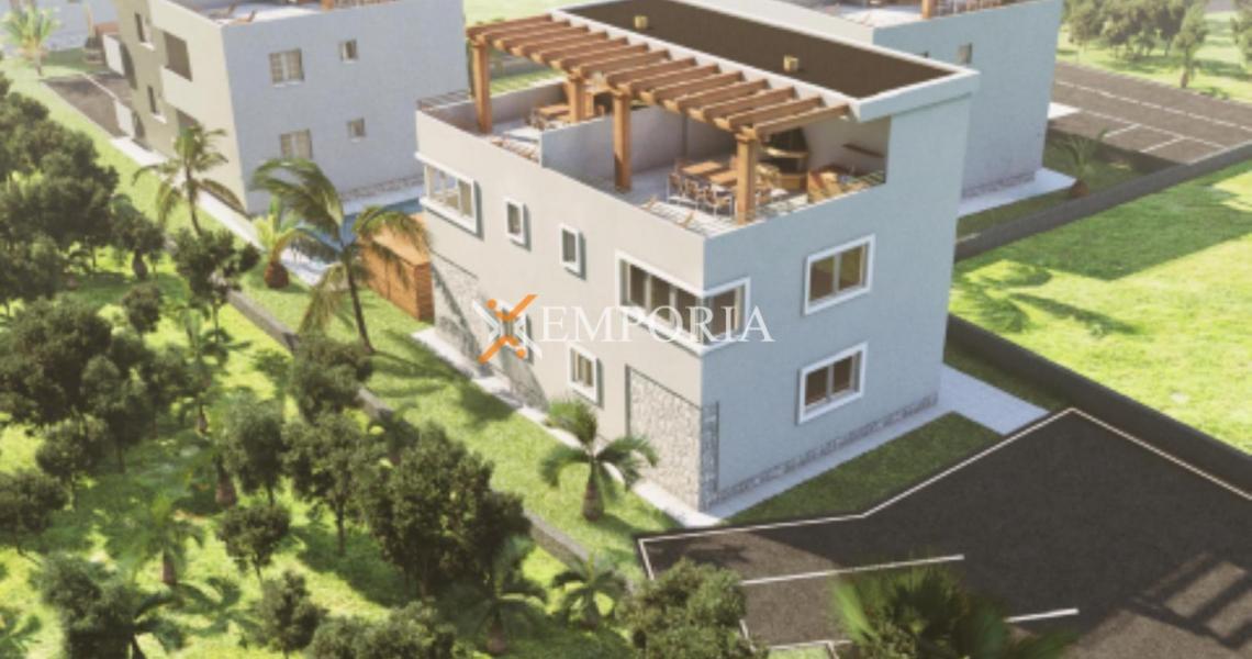 House H258 – Vrsi