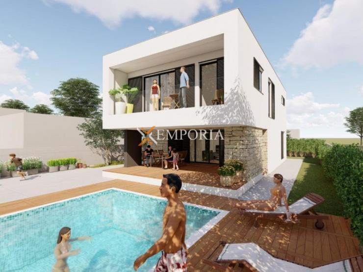 House H356 – Privlaka