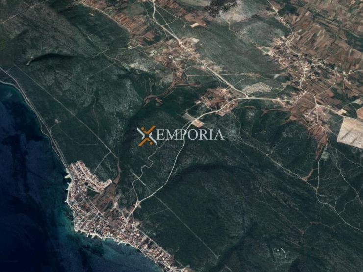 Urbanized land L234 – Sveti Filip i Jakov, Raštane Donje