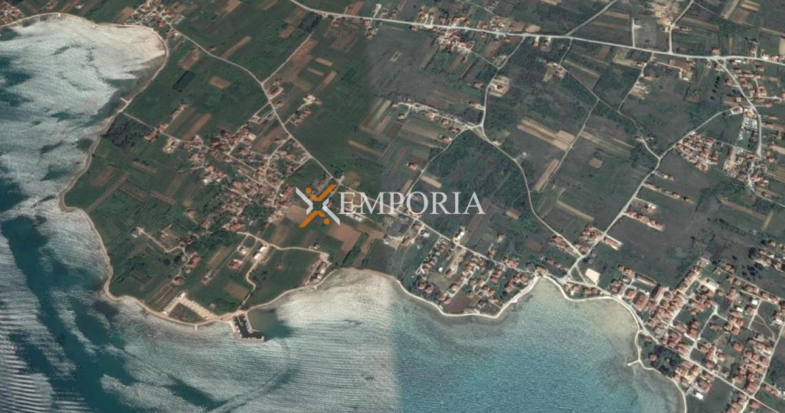 Urbanized land L236 – Privlaka