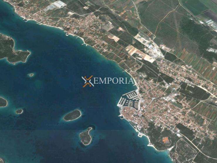 Urbanized land L238 – Biograd na Moru