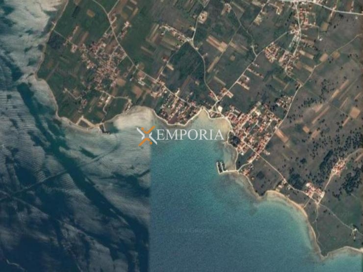 Urbanized land L239 – Privlaka
