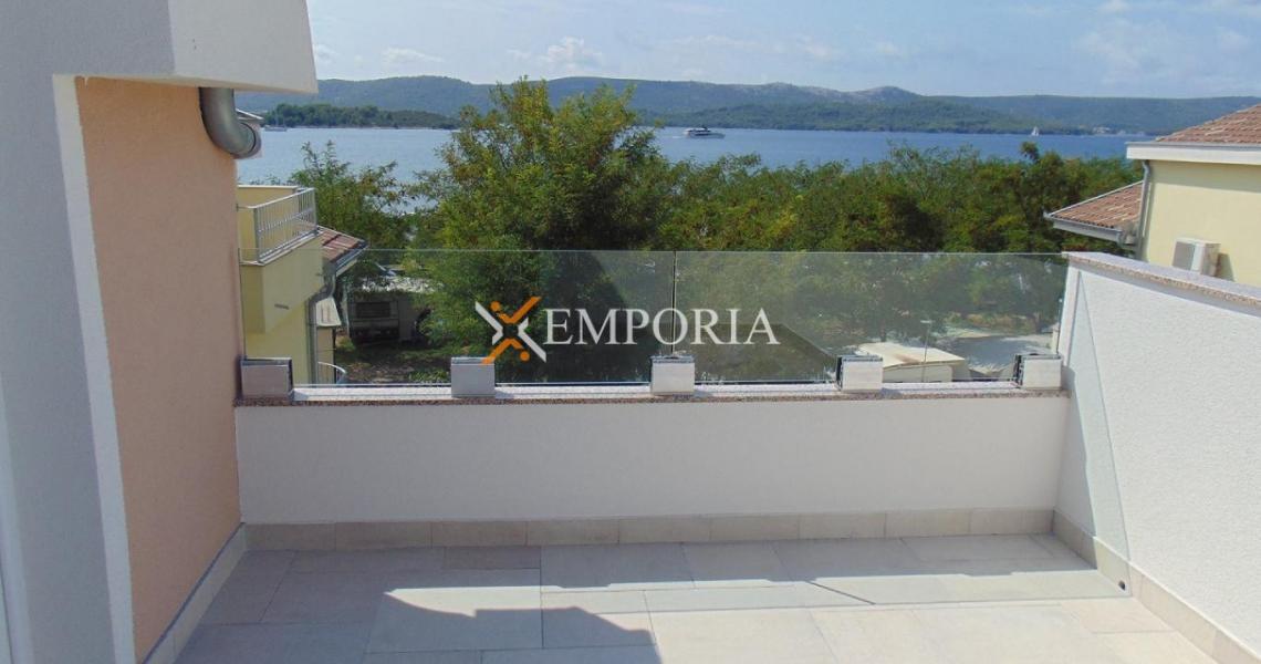 Apartment A444 – Sveti Filip i Jakov, Turanj