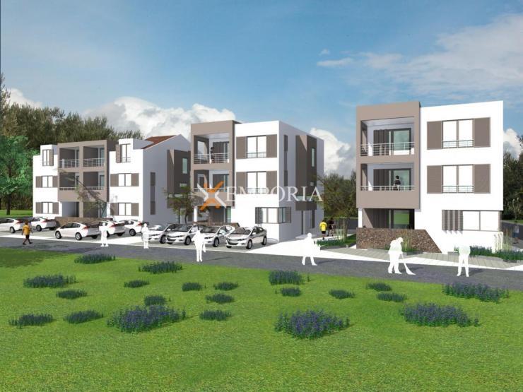Apartment A452 – Vir
