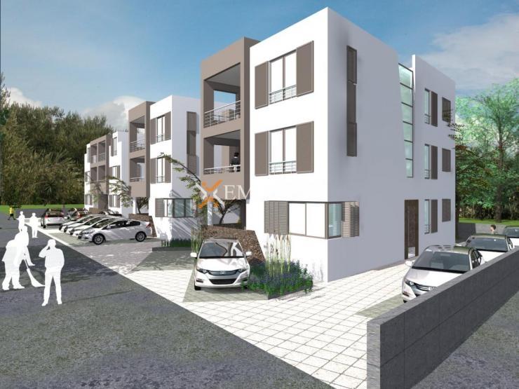 Apartment A453 – Vir