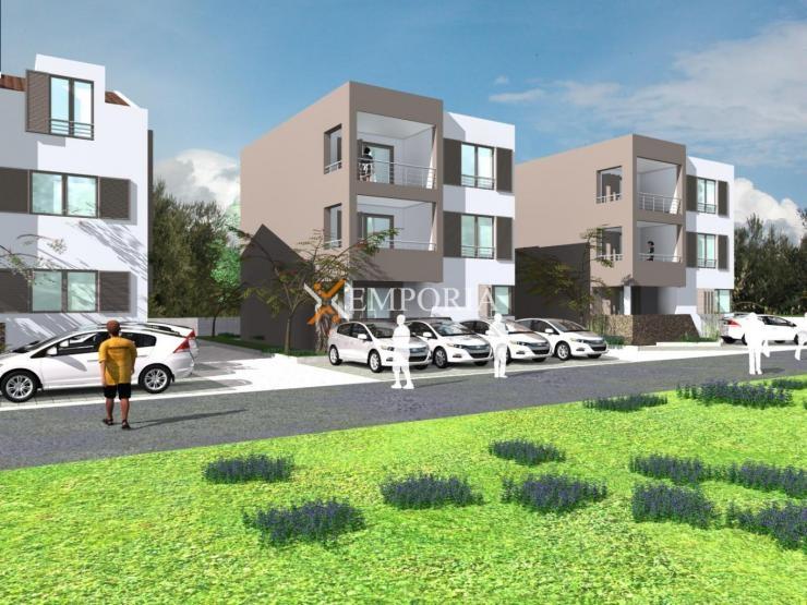 Apartment A451 – Vir