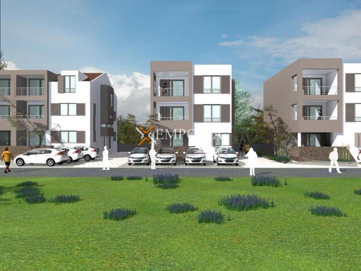 Apartment A447 – Vir