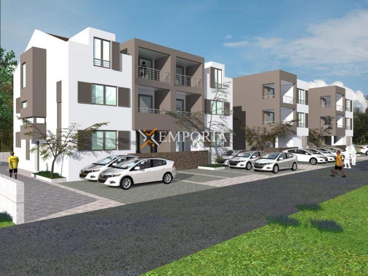 Apartment A446 – Vir