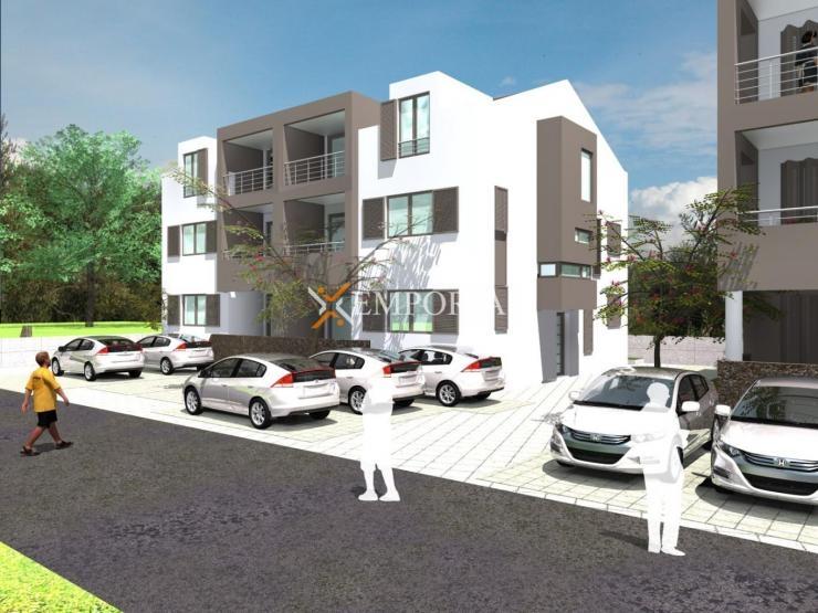 Apartment A445 – Vir