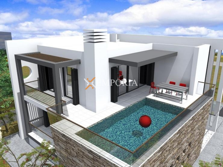House H370 – Privlaka