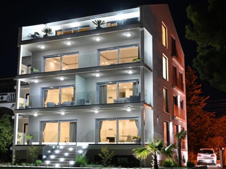 Apartment A250 – Bibinje