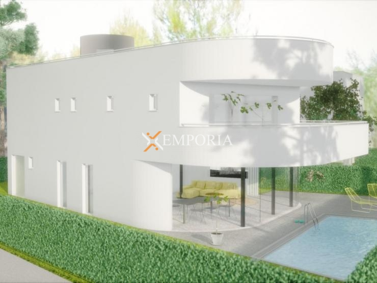 House H380 – Privlaka
