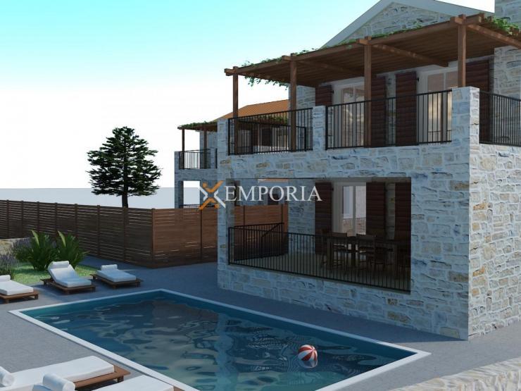 House H385 – Privlaka
