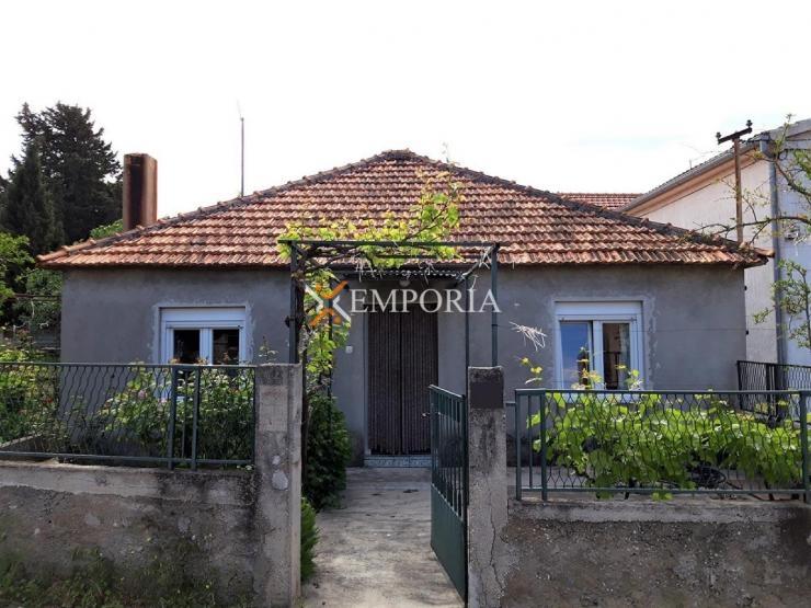 House H387 – Sveti Filip i Jakov, Turanj