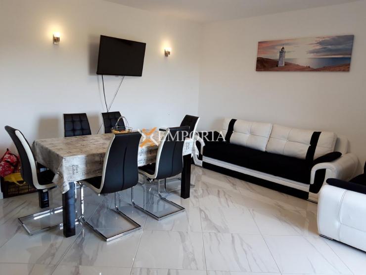 Apartment A476 – Nin, Zaton