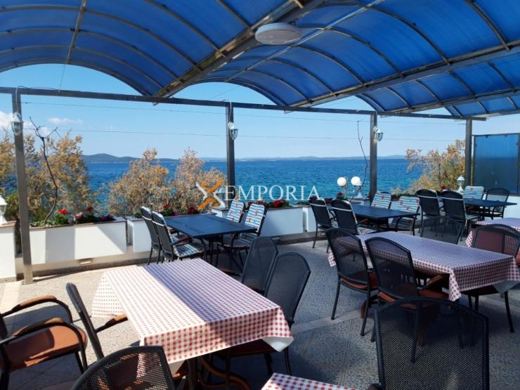Hotel B126 – Zadar, Diklo